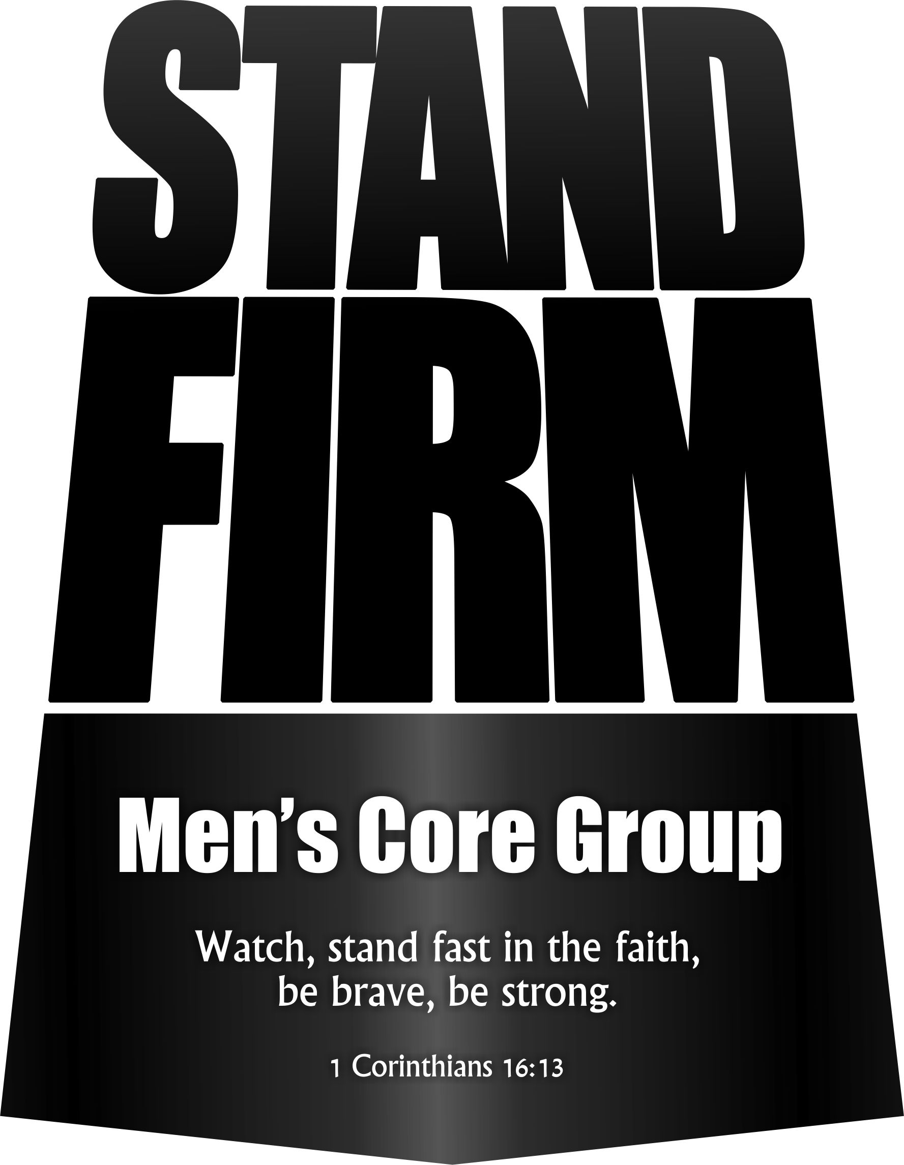 Stand Firm 082015